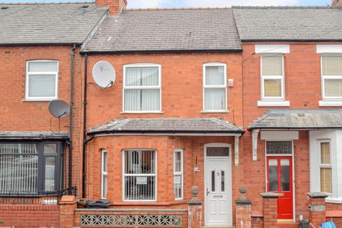 2 bedroom terraced house for sale - Pennant Street, Connah's Quay, Deeside, Flintshire, CH5 4NP