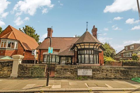 2 bedroom bungalow to rent - North Jesmond Avenue, Jesmond, Newcastle upon Tyne, Tyne and Wear, NE2 3JU