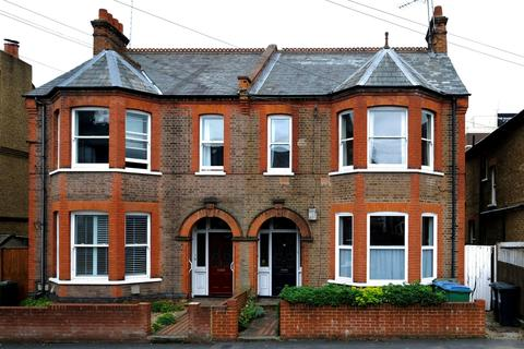 3 bedroom maisonette for sale - Canterbury Road, Watford, WD17