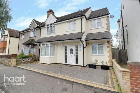 5 bedroom semi-detached house for sale - Stanley Road, Hornchurch