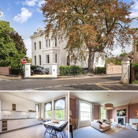 3 bedroom apartment to rent - St. Phillips Lodge, 60 Painswick Road, Cheltenham, Gloucestershire, GL50