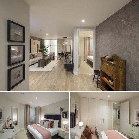 1 bedroom apartment for sale - Plot 116 Hale Works at Hale Works, Emily Bowes Court, Hale Village, Hale Village N17