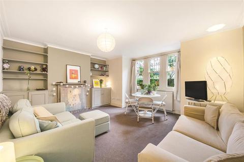 2 bedroom flat to rent - Alexandra Avenue, SW11