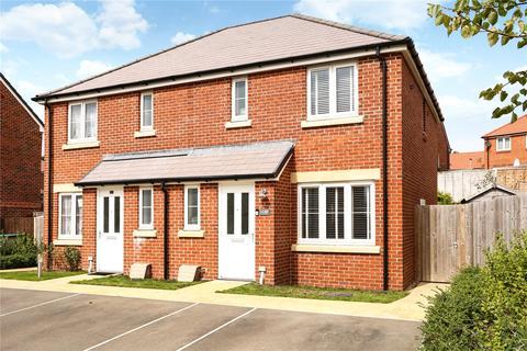 3 bedroom semi-detached house for sale - Bello Abbey Way, Alton, GU34