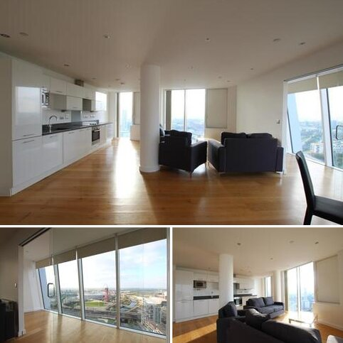 2 bedroom property to rent - 2 bedroom property in Stratford Halo