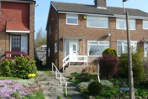 3 bedroom semi-detached house to rent - Beaver Avenue, Handsworth, Sheffield,