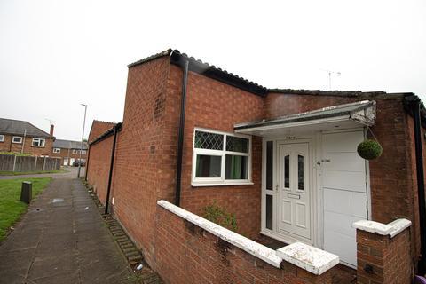 3 bedroom bungalow to rent - Gayton Close LU3