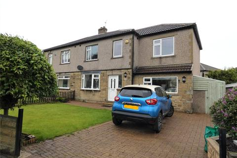 4 bedroom semi-detached house for sale - Pullan Drive, Bradford, BD2
