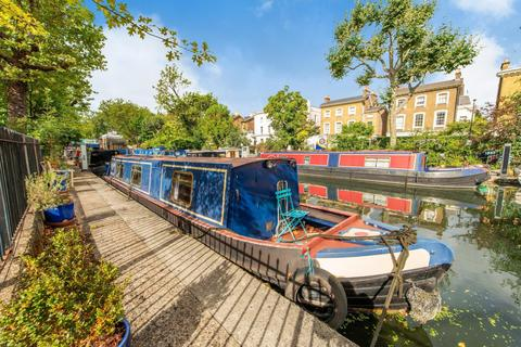 1 bedroom houseboat for sale - Blomfield Road, Little Venice, W2