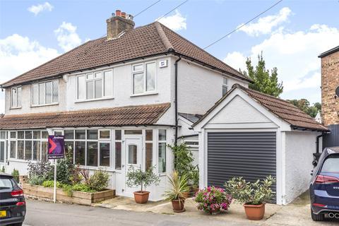 3 bedroom semi-detached house for sale - Woodman Road, Coulsdon, Surrey, CR5