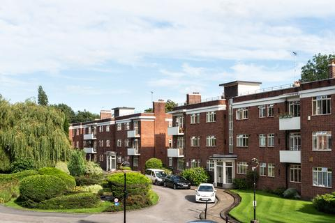3 bedroom flat for sale - Appleby Lodge, Wilmslow Road, Manchester