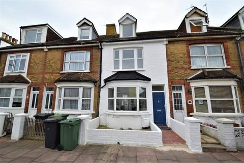 3 bedroom terraced house for sale - Bexhill Road, Eastbourne BN22