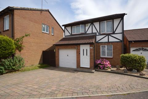 4 bedroom detached house for sale - Hardwick Green, Luton, LU3