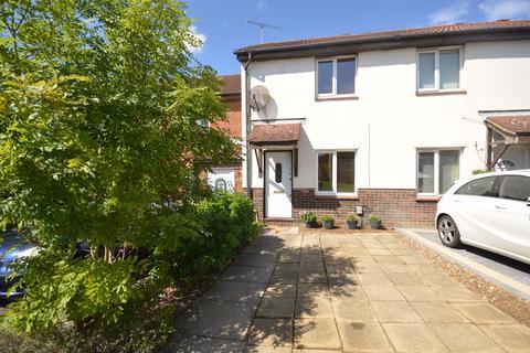 2 bedroom terraced house for sale - Gilderdale, Luton, LU4