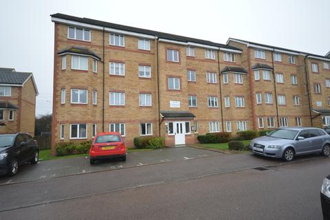 2 bedroom apartment for sale - Orchid Close, Luton, LU3