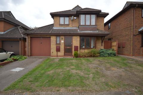 3 bedroom detached house for sale - Charndon Close, Luton, LU3