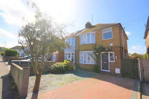 3 bedroom semi-detached house for sale - Warden Hill Road, Luton, LU2