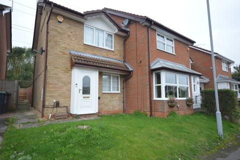 2 bedroom end of terrace house for sale - Whitehaven, Luton, LU3
