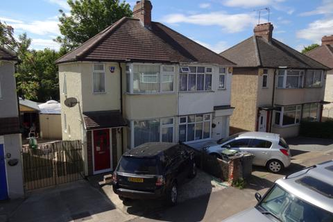 2 bedroom semi-detached house for sale - Third Avenue, Luton, LU3