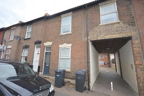 Plot for sale - Buxton Road & Dumfries Street Plot, Luton, LU1