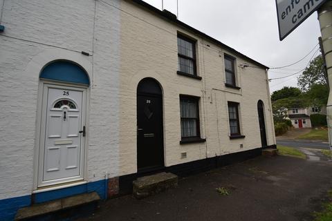1 bedroom terraced house - Bedford Road, Houghton Regis, LU5