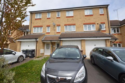 3 bedroom terraced house for sale - Dunraven Avenue, Luton, LU1