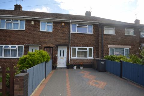 3 bedroom terraced house for sale - Dallow Road, Luton, LU1