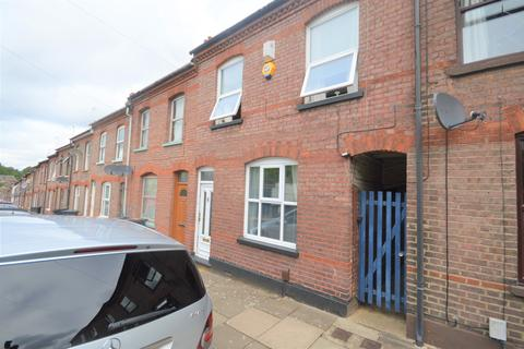 3 bedroom terraced house for sale - Harcourt Street, Luton, Bedfordshire, LU1
