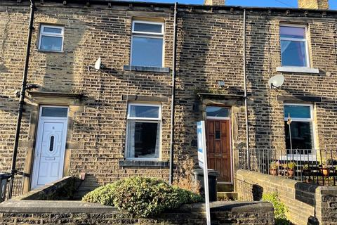 2 bedroom terraced house for sale - Emscote Grove, Bell Hall, Halifax, HX1