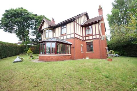 5 bedroom detached house to rent - Netherfield House, Roch Valley Way, Rochdale