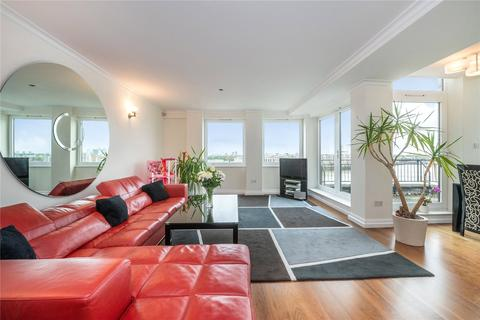 4 bedroom flat for sale - Keepier Wharf, 12 Narrow Street, London