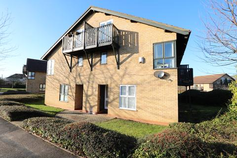 1 bedroom apartment to rent - Studley Knapp, Walnut Tree, Buckinghamshire, MK7
