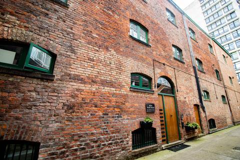 2 bedroom flat to rent - The Bond Warehouse, The Maltings, Hull HU1