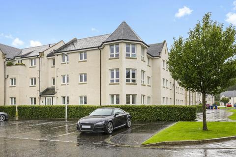 3 bedroom ground floor flat for sale - 13/1 Saint Davids Gardens, Dalkeith, MIdlothian, EH22 3FE