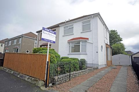 3 bedroom semi-detached house for sale - Ryecroft Drive, Garrowhill, Glasgow G69
