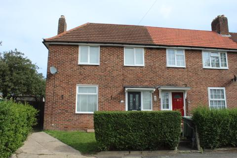 2 bedroom terraced house to rent - Rangefield Road, Bromley, BR1
