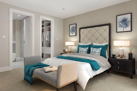 2 bedroom apartment for sale - Apartment 9, Bernard Street Mews, Bernard Street, Edinburgh, Midlothian