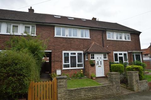 4 bedroom terraced house - Warren Close, Langley, SL3