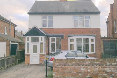 2 bedroom flat to rent - BARBARA ROAD, LEICESTER LE3
