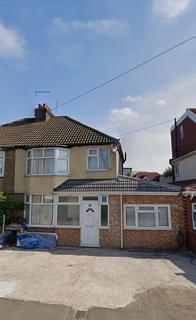 Studio to rent - North Hyde Rd, Hayes