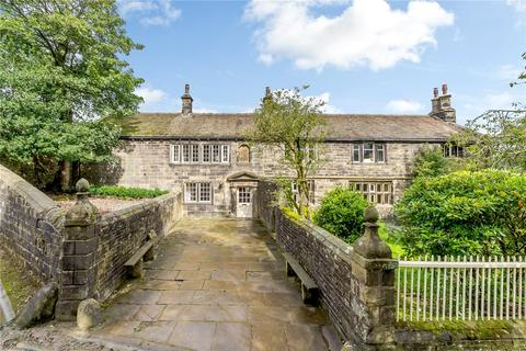 10 bedroom detached house for sale - Stanbury, Haworth, West Yorkshire