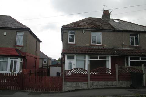 3 bedroom semi-detached house to rent - Speeton Avenue, Bradford, West Yorkshire, BD7