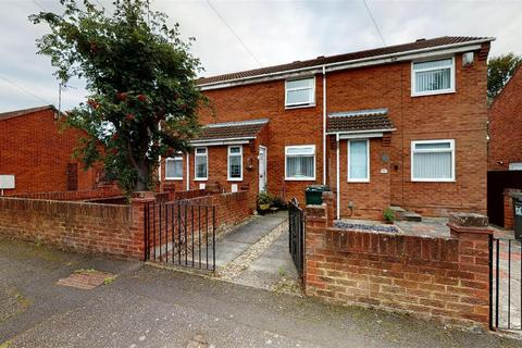 1 bedroom terraced house for sale - Simpson Street, Chirton, North Shields, NE29 7QF