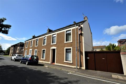 2 bedroom flat for sale - 8 Wellpark Road, SALTCOATS, KA21 5LJ