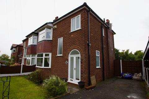 3 bedroom semi-detached house to rent - Hardy Road, Lymm WA13