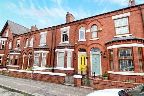 2 bedroom terraced house for sale - Derbyshire Road, Clayton Bridge, Manchester, M40