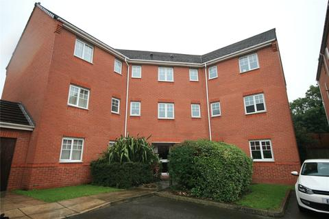 2 bedroom apartment for sale - Norris House, Blount Close, Crewe, Cheshire, CW1
