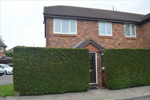 2 bedroom maisonette for sale - Earlsfield Drive, Chelmer Village, Chelmsford