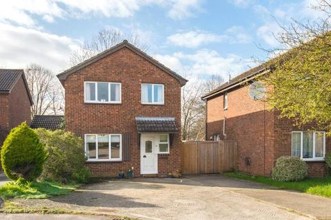 4 bedroom detached house for sale - Duffield Close, Abingdon, Oxon, OX14