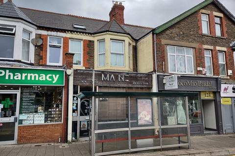 Shop to rent - CATHAYS - A1 Shop Unit to let on a busy thoroughfare close to Cardiff University and the University Hospital of Wales